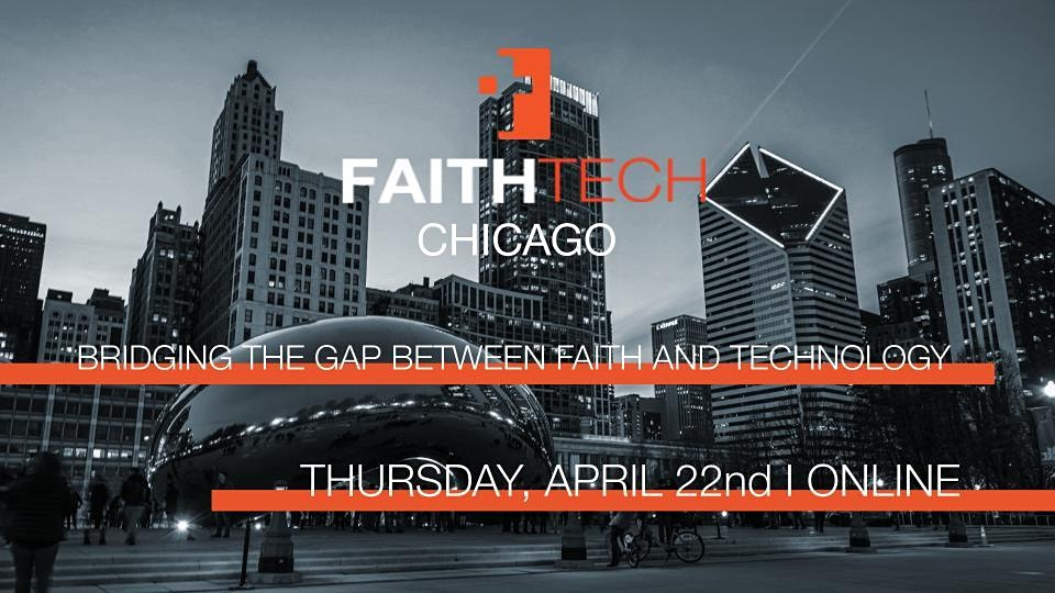 Projects, Passions, and Prayer Night – FaithTech Chicago
